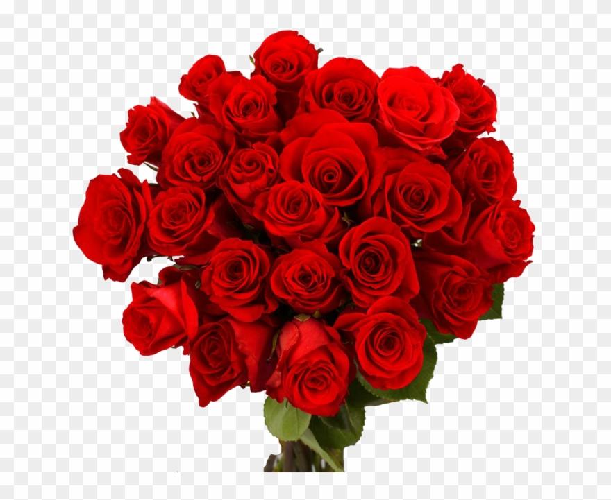 Download Valentine Day Flower Png Download Image