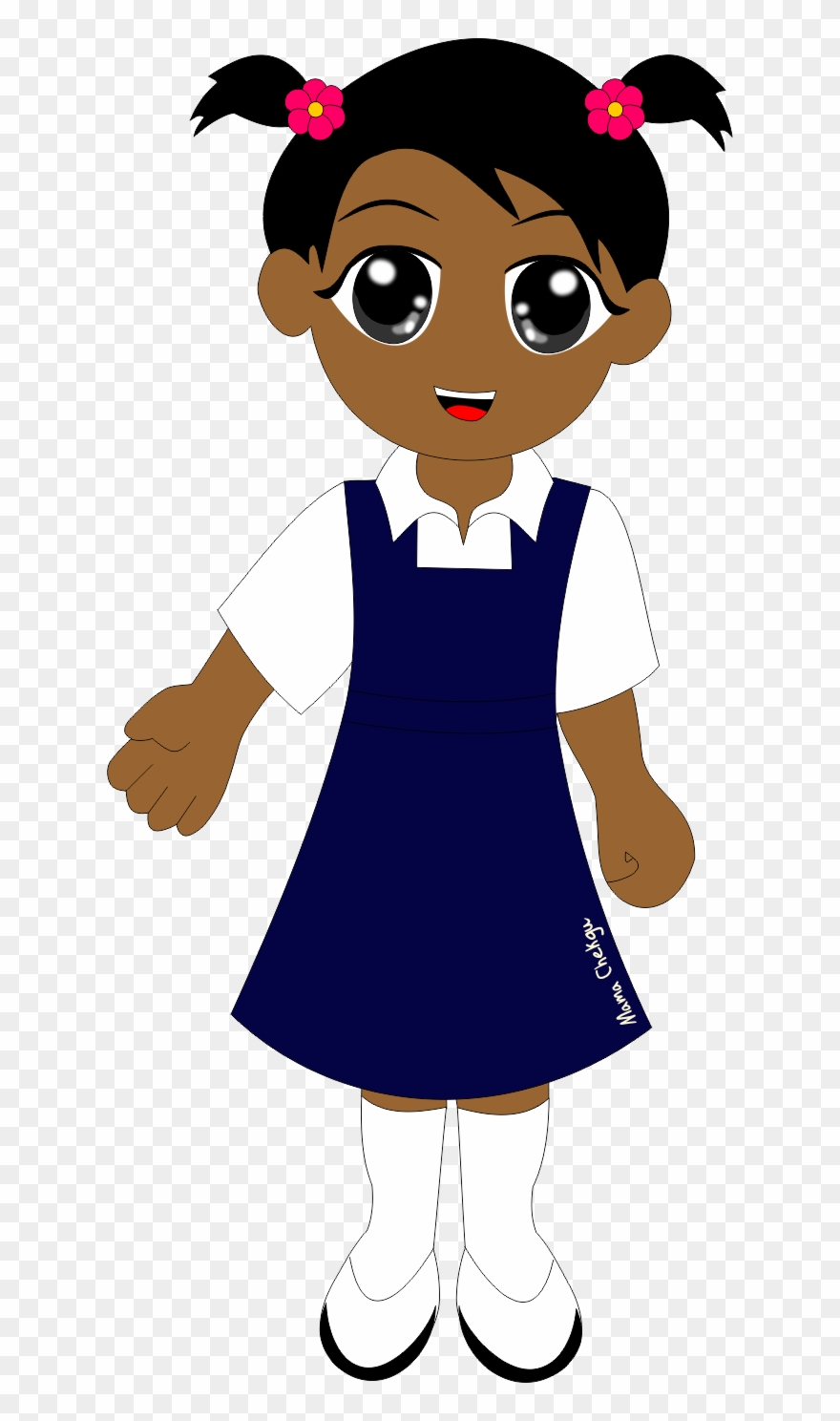 Ni Mc Upload Student Sekolah Menengah Sekolah Rendah Kartun Murid Sekolah Rendah Clipart 3707096 Pinclipart