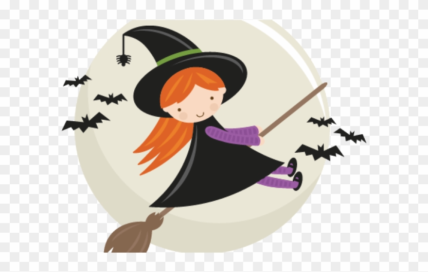 Witch broom clipart free images 3 - WikiClipArt