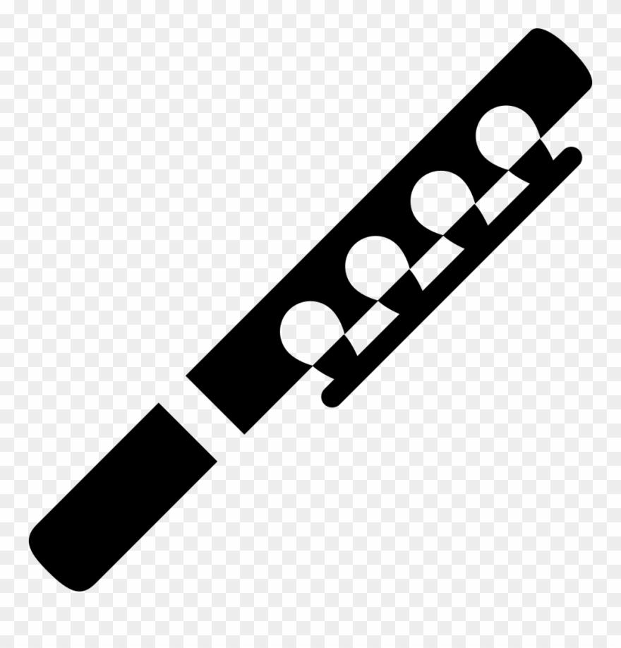 Flute Clip Art, PNG, 3382x1602px, Watercolor, Cartoon, Flower, Frame, Heart  Download Free
