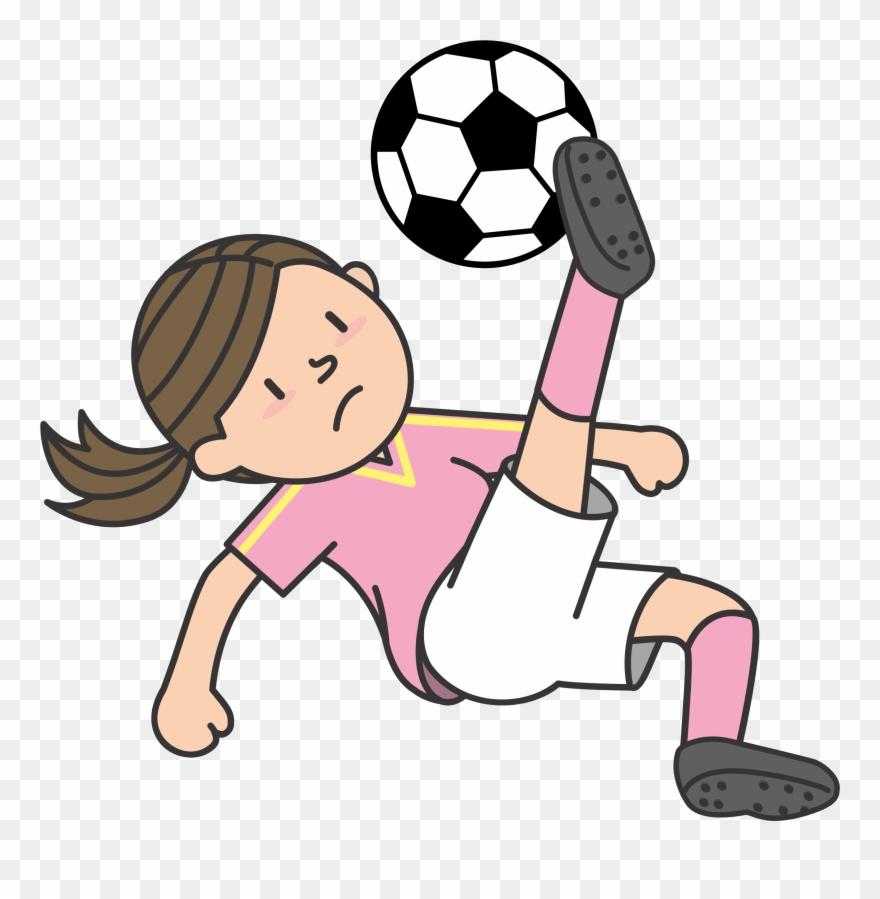 Big Image Cartoon Soccer Ball Clipart 3717437 Pinclipart