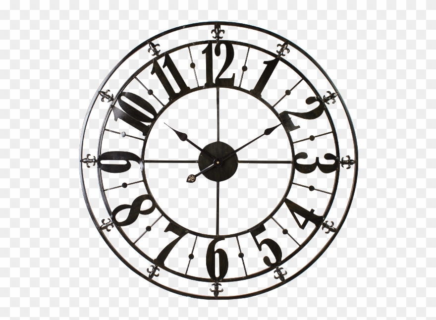 Black Clocks Clocks For Sale Antique Clocks Metal Old