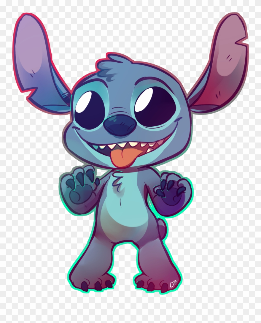 Lilo And Stitch My Art Stitch Sorry For The Spam People Drawing Clipart 3780855 Pinclipart