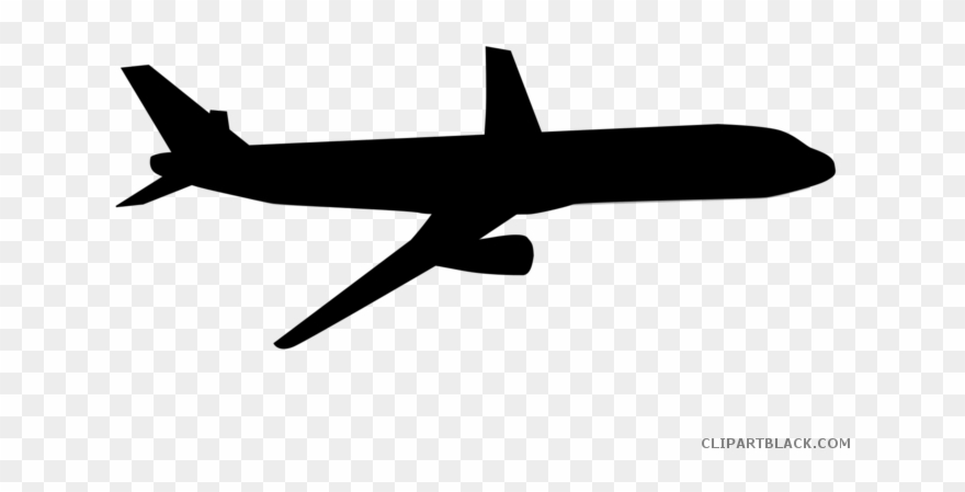 transparent background airplane png clipart