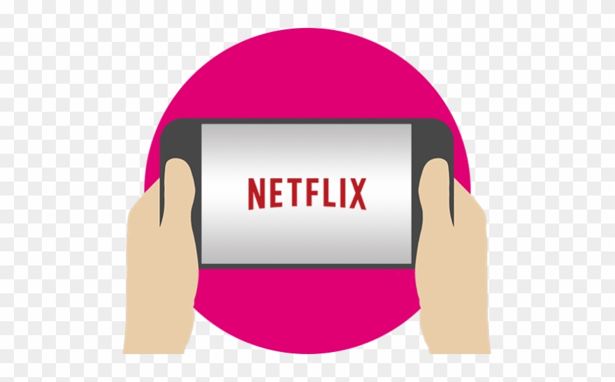 Good T Mobile Netflix Clipart With A Transparent Background Netflix Png Download 3788819 Pinclipart