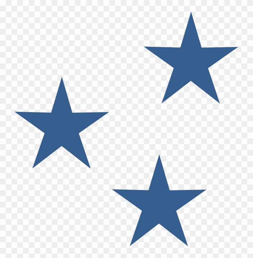 American flag star. Png image information svg