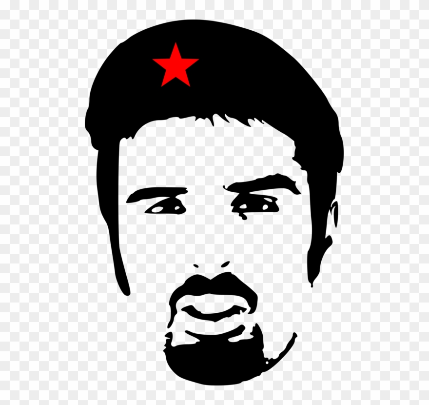 Che Guevara Cuban Revolution Guerrilla Warfare Revolutionary Star
