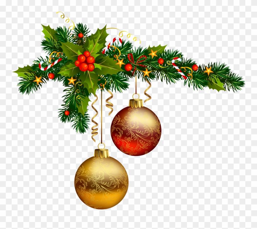 Gold Christmas Ornaments Png.Christmas Ornaments Clipart Png Christmas Ornament Merry