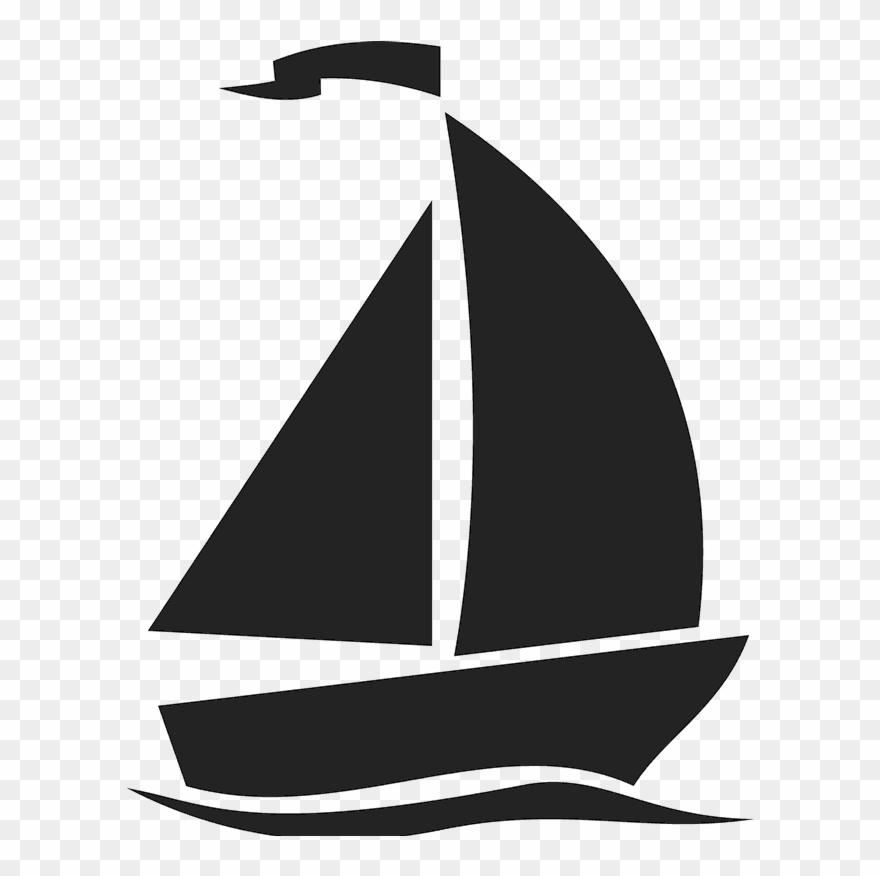 Sailboat Clip Art