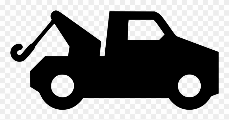 Towing Truck Png Tow Truck Svg Free Clipart 3854421 Pinclipart