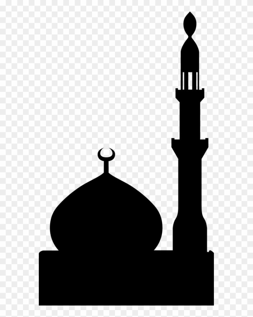 Masjid Clipart Png Clip Art Masjid Transparent Png 3857479 Pinclipart