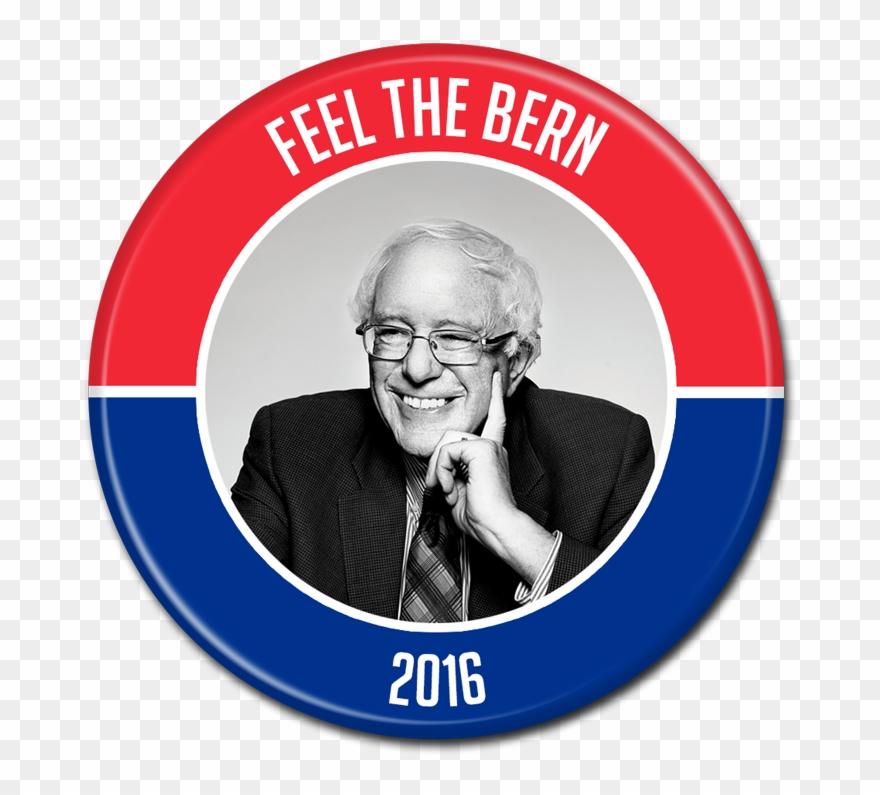Bernie Sanders Png Book Club Clipart 3862803 Pinclipart
