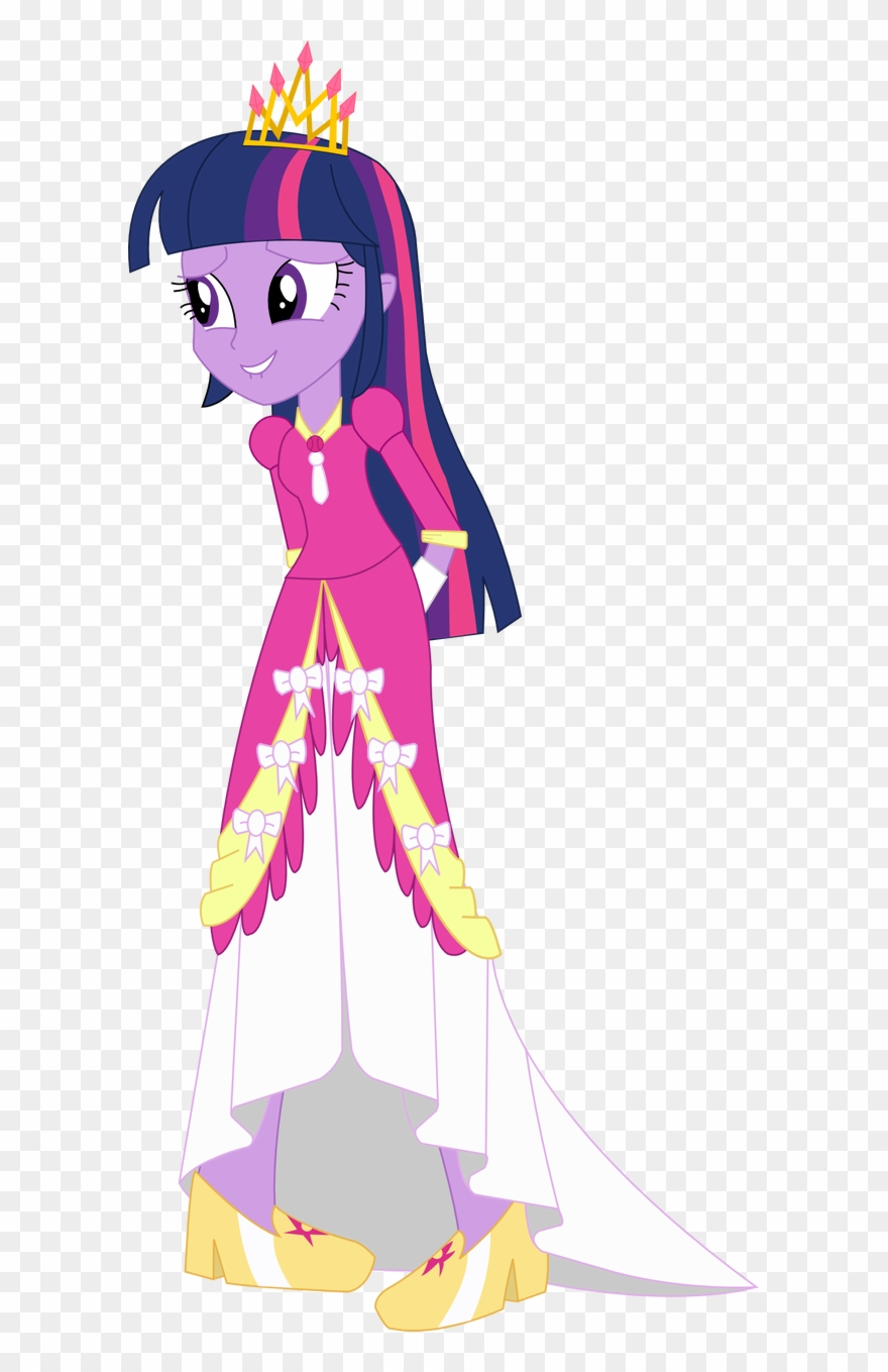 625 X 1279 1 0 Princess Twilight Sparkle Human Clipart 3863809 Pinclipart
