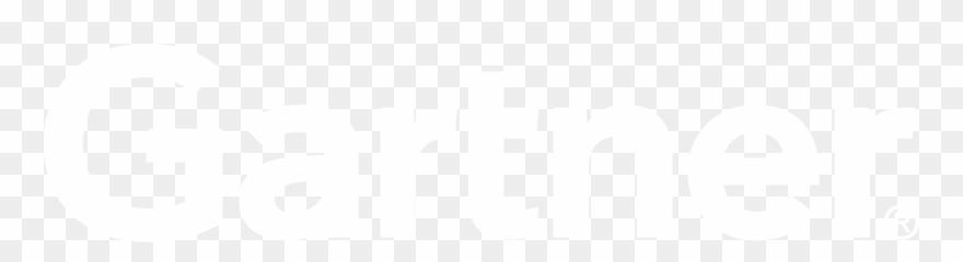 Artner Logo White Gartner Logo White Png Image With Transparent Background Toppng