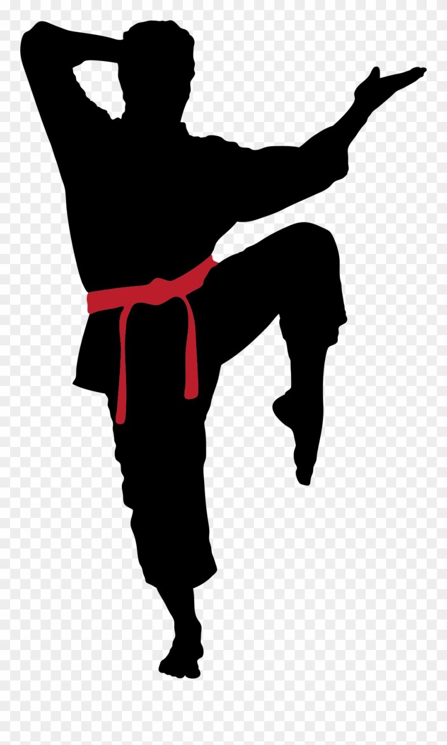 Karate Png Dia Mundial Del Karate Clipart 3897590 Pinclipart