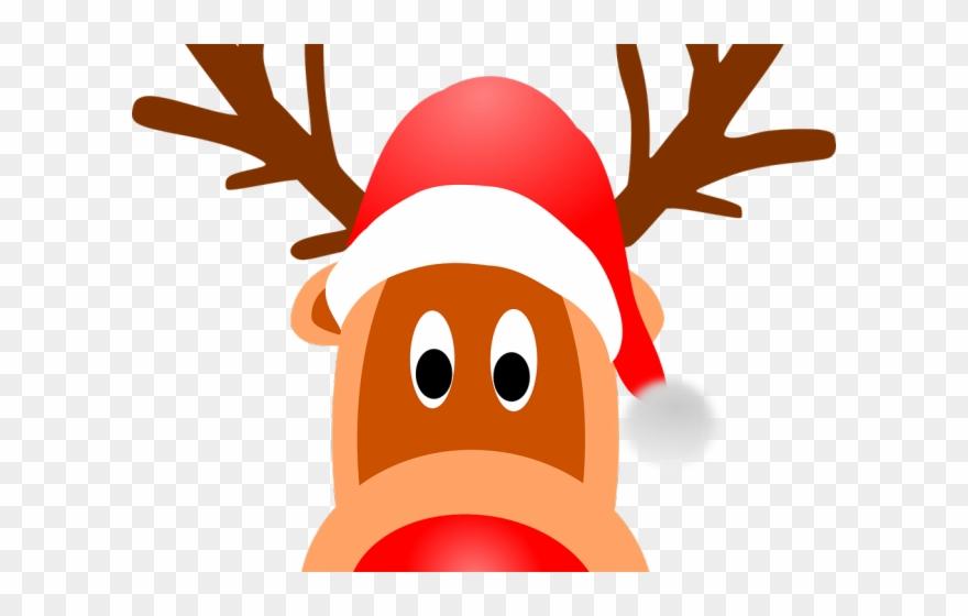 Christmas Headband Png.Reindeer Antlers Headband Png Christmas Reindeer Face