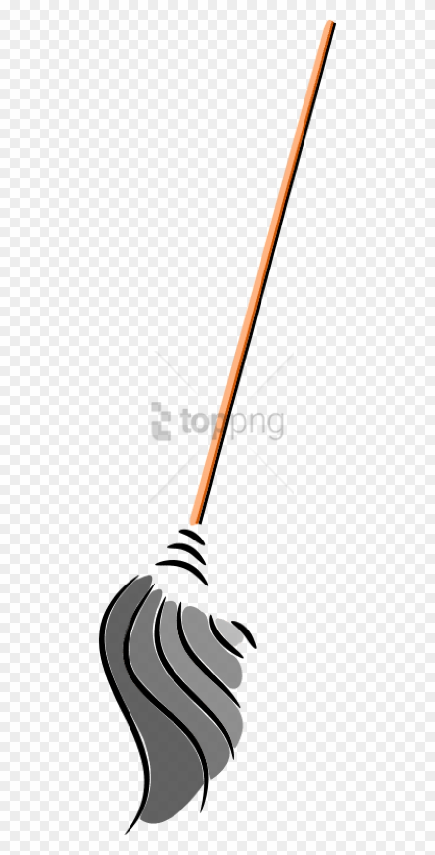 Free Png Mop Png Png Image With Transparent Background