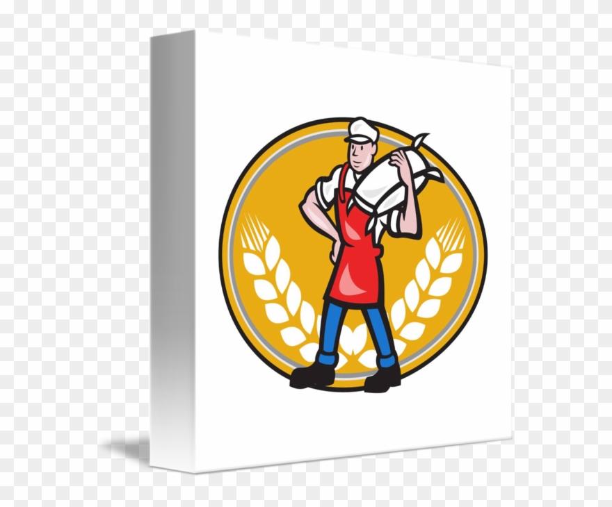 flour clipart wheat flour illustration png download 3916667 pinclipart flour clipart wheat flour