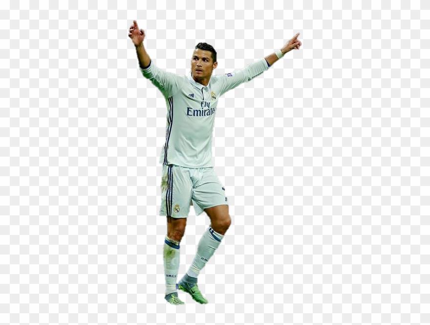 Ronaldo Png 2016 Player Clipart 3947146 Pinclipart