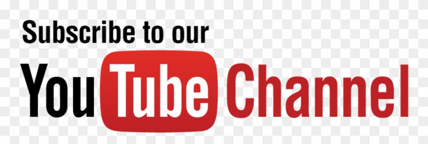 Subscribe our youtube channel