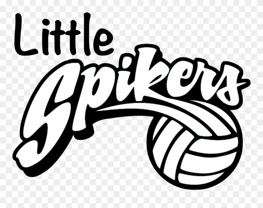 Volleyball Clipart Shirt Best Volleyball Logo Designs Png