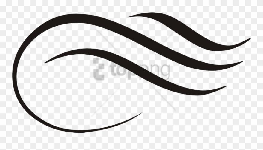 Line curved. Free png download design