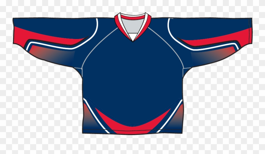 Discount Hockey Jerseys Blank Hockey Jersey Apparel Clipart