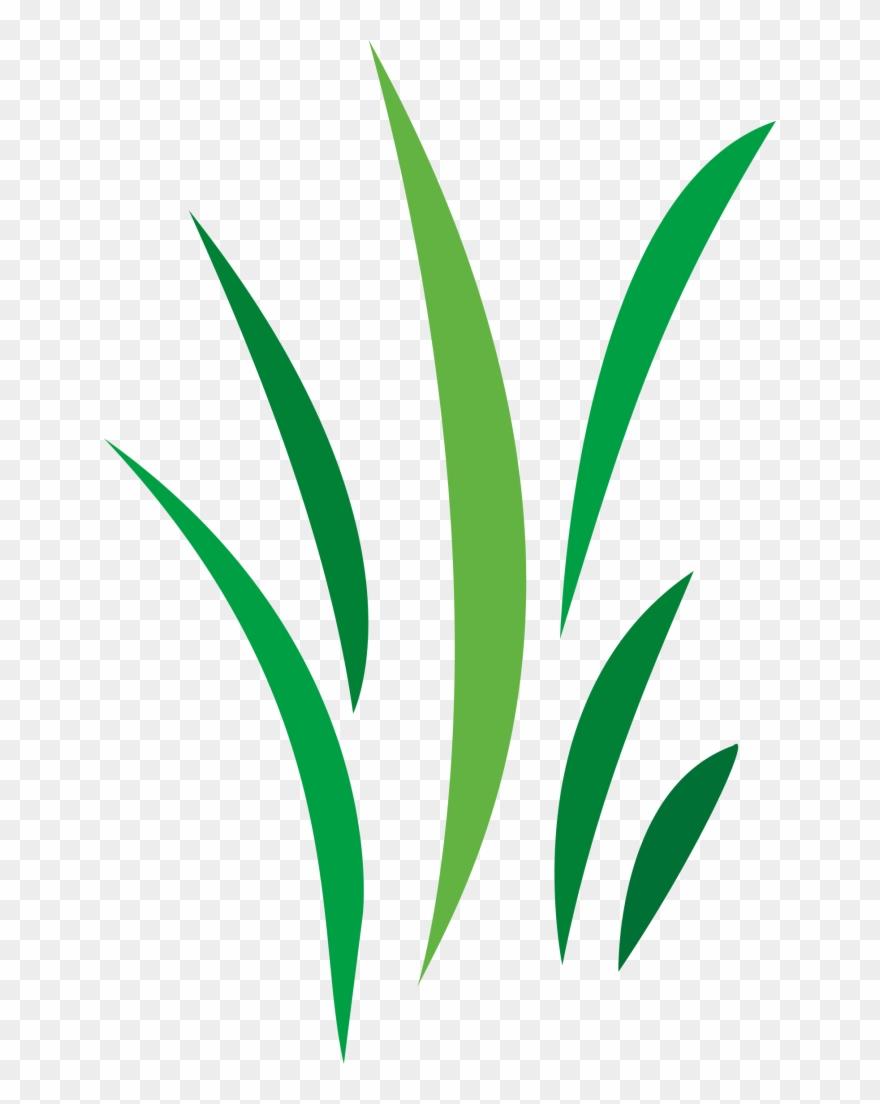 Blades of Grass Clip Art