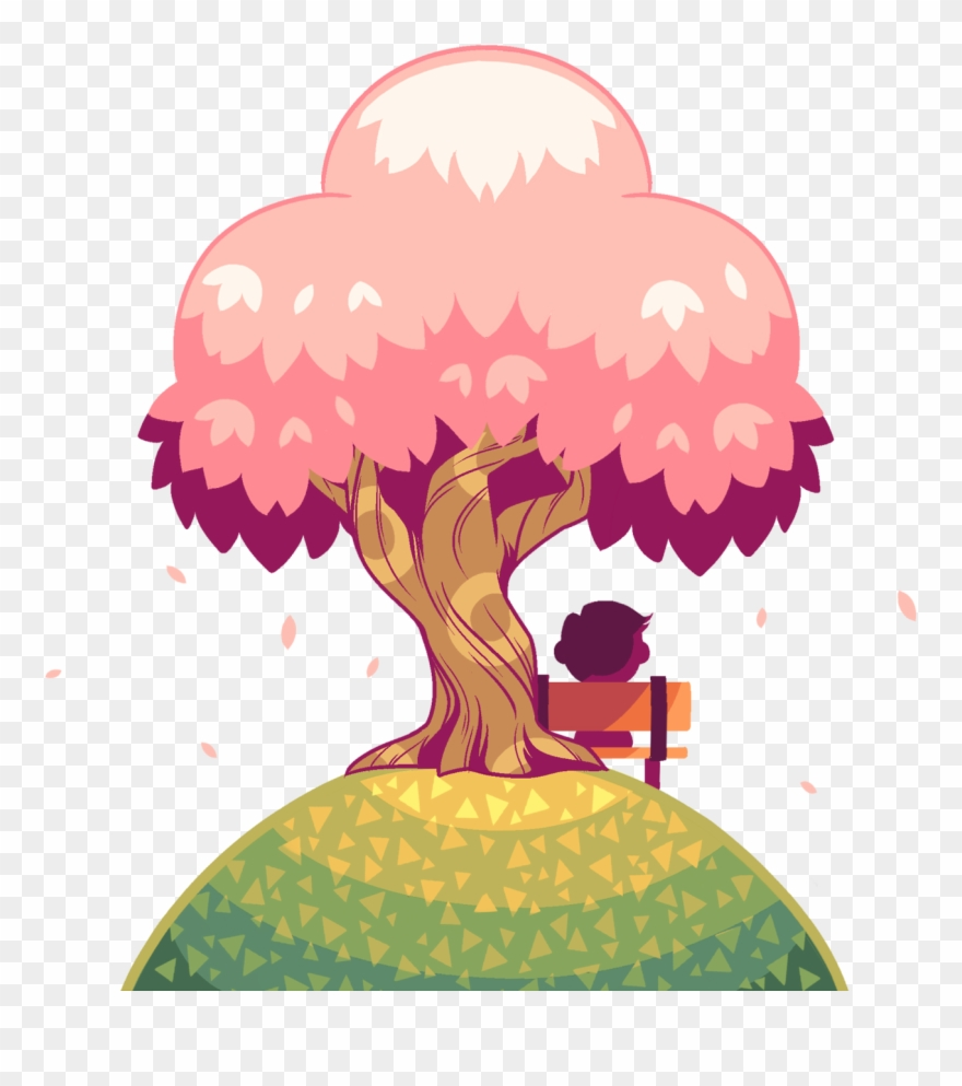 Little Animal Crossing Doodle Transparent Background