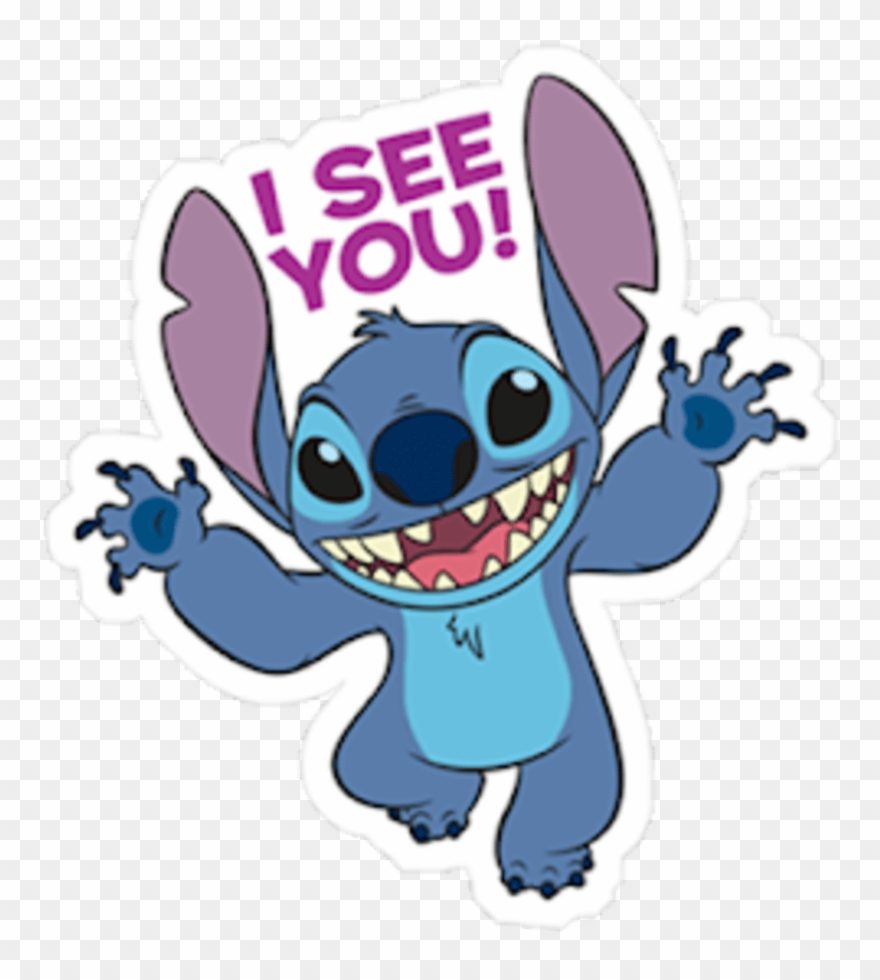 Stitch Sticker Pack And Lilo For Whatsapp For Android Stickers