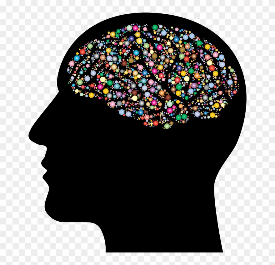 Brain psychology. By gdj clipart pinclipart