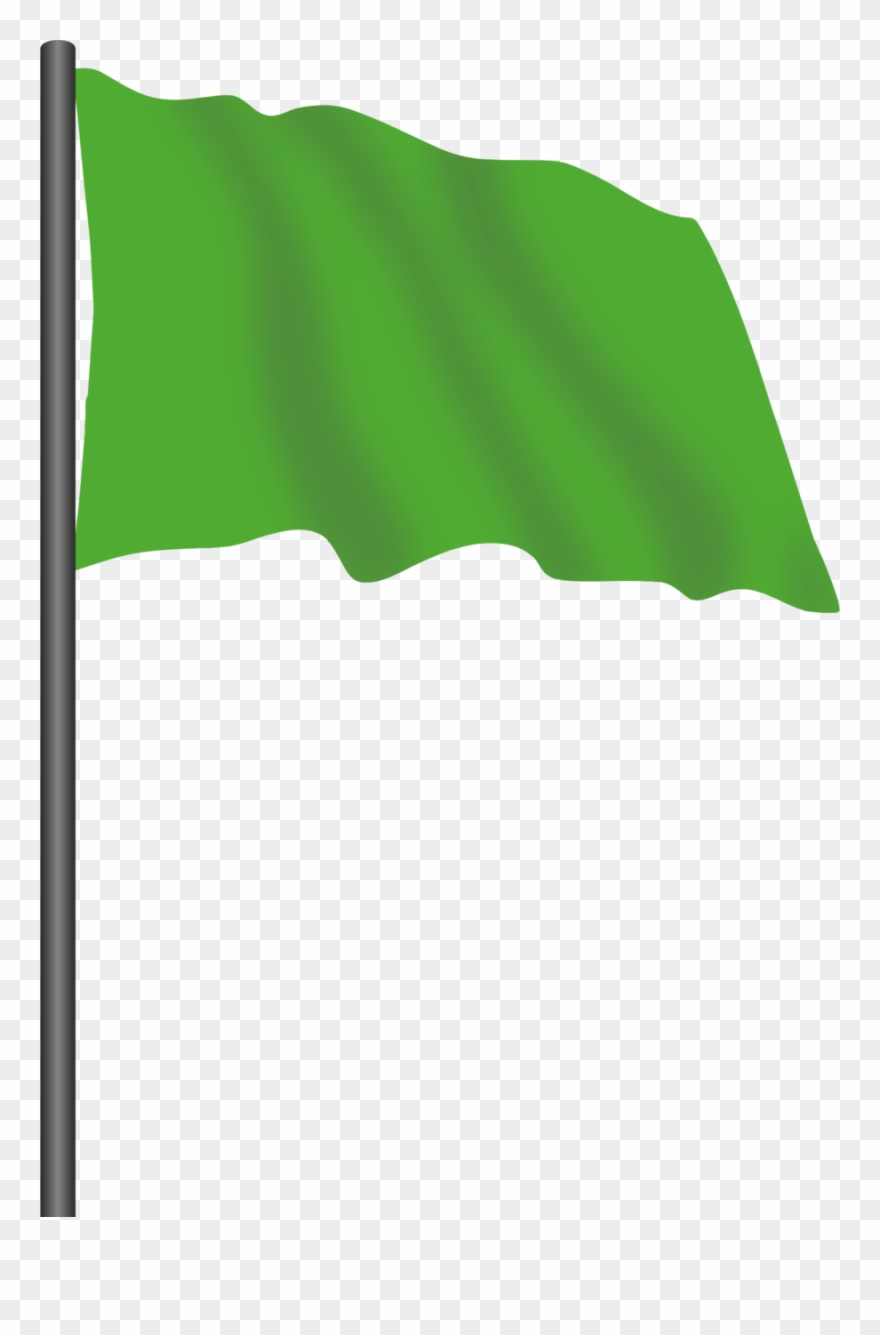 Flag green. Download race png clipart