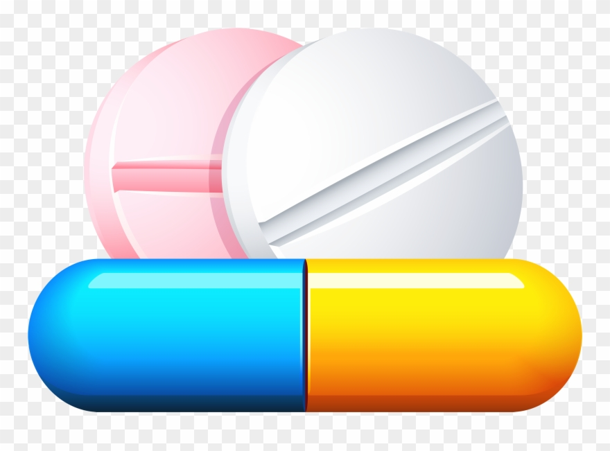 Dramamine 50 Mg Tablet - Pills Clipart Png Transparent Png