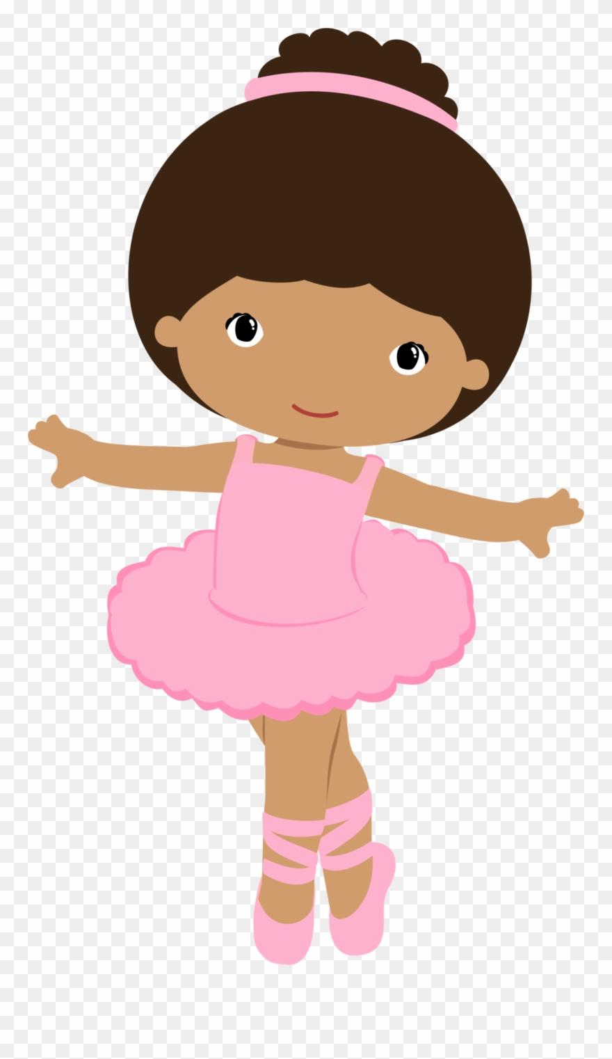 Balerina Baby Ballet Little Ballerina Ballerina Bailarina