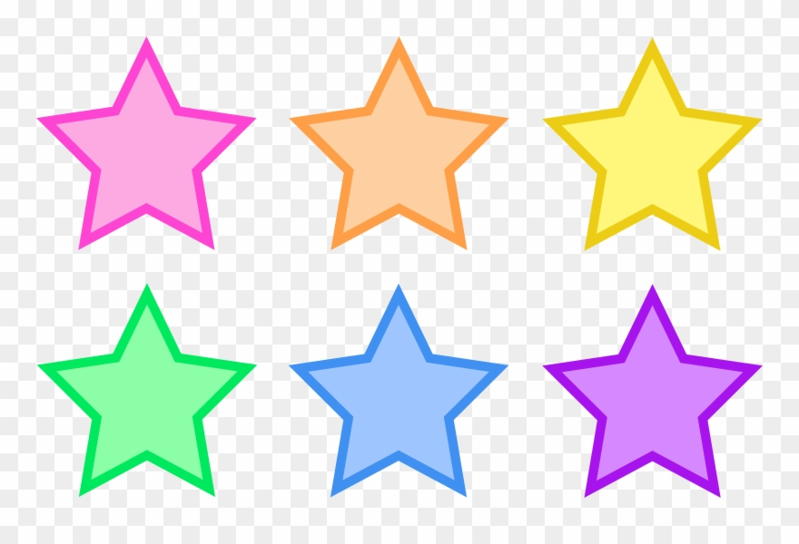 image regarding Star Printable named Pin Star Define Clip Artwork - Totally free Printable Coloured Celebrities