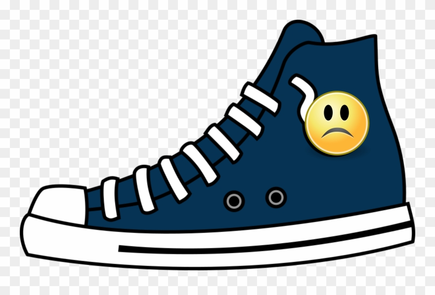 3675a700392d Converse High Top Chuck Taylor All Stars Sports Shoes - High Tops Clipart -  Png Download