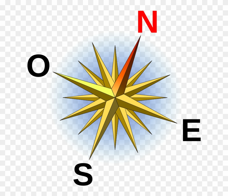 graphic regarding Printable Compass Rose named Comp Rose Printable - Neat Comp Rose Programs Clipart