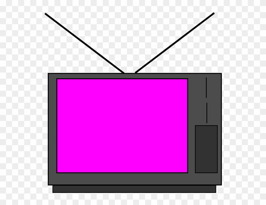 Tv square. Clipart television png download