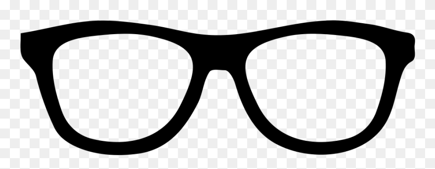 Glasses broken. Geek clipart glass cut