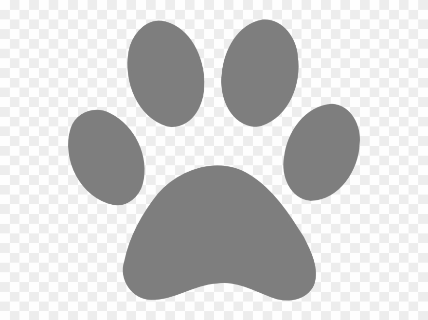 Lion Paw Print Png Grey Paw Print Clipart 46579 Pinclipart Download the free graphic resources in the form of png, eps, ai or psd. lion paw print png grey paw print