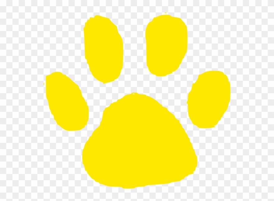 Jaguar Paw Print In Gold Clip Art Black And Yellow Paw Print Png Download 47674 Pinclipart The most common jaguar paw print material is metal. jaguar paw print in gold clip art