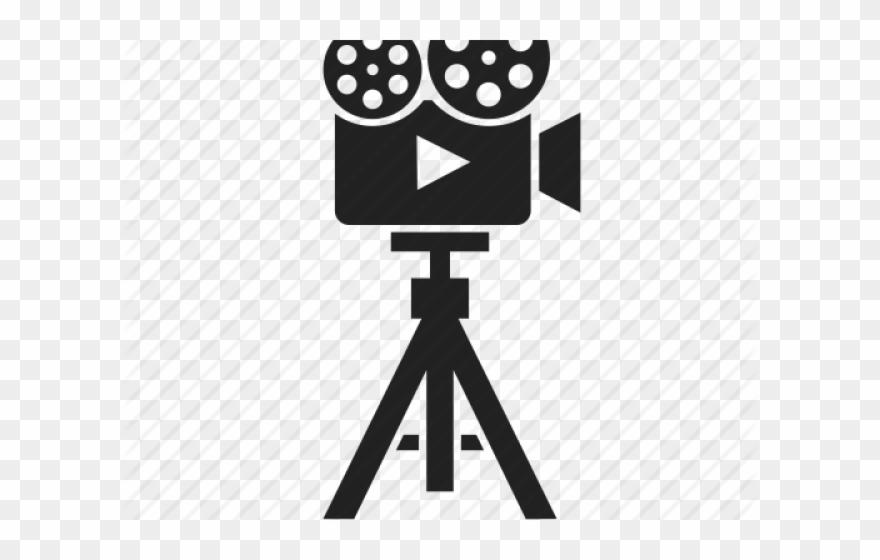 Video Camera Clipart Media Camera Cinema Camera Logo Png