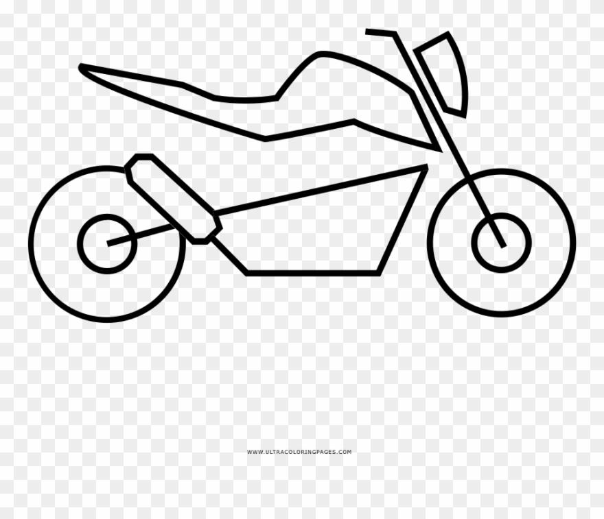 motorräder zum ausmalen  vorlagen zum ausmalen gratis
