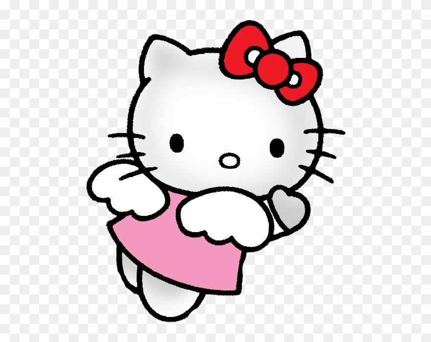 Hello Kitty Coloring Book Pdf
