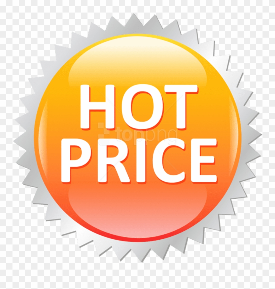 Free Png Download Hot Price Sale Label Clipart Png - Sale Tag Price Png Transparent Png