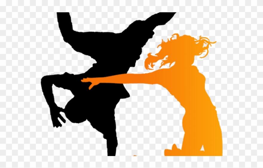 Dancing Clipart Dance Studio Hip Hop Dancing Png Transparent Png 4027960 Pinclipart