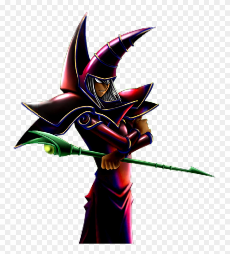 Image result for dark magician clipart