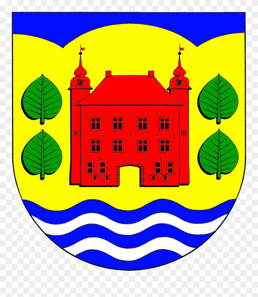 Wappen Stadte Schleswig Holstein Clipart 4037873 Pinclipart
