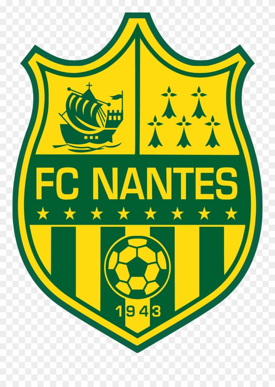 Download Logo Fc Nantes Football France Svg Eps Png Fc Nantes
