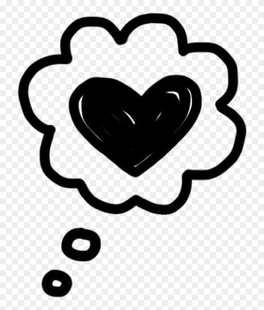 black #overlay #png #tumblr #editing #needs #heart - Bts La